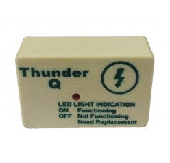 THUNDER Q LIGHTING PROTECTION FOR TELEPHONE (1 Line )
