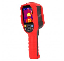 UNI-T UTi165H Infrared Thermal Imager 30 ˚ C ~45 ˚ C Fever Thermometer Thermal Imaging Camera Temperature Detection