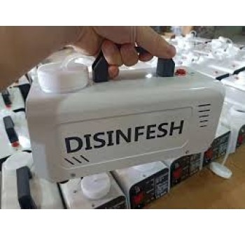 Disinfesh disinfectant spread - ( Limited Stock )